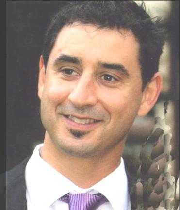 David Uyarra